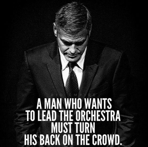 [image]Stand Out From the Crowd…