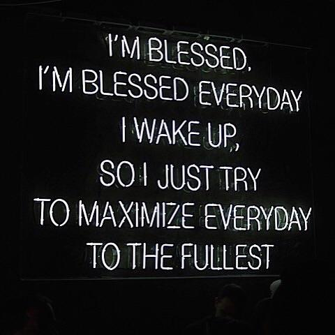 [Image] Blessedness