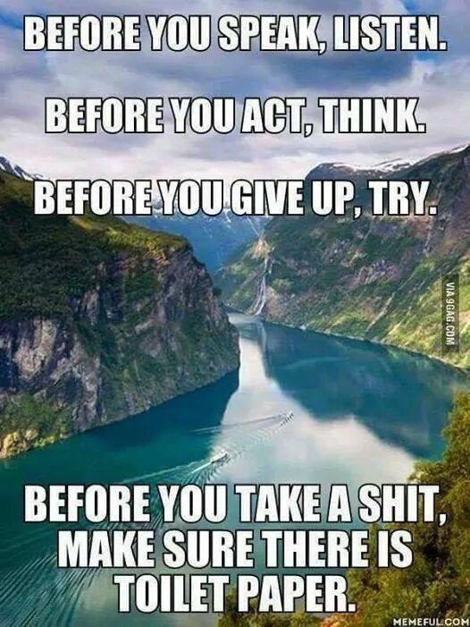 [image] Important life advice