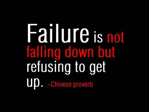 [Image] Failure