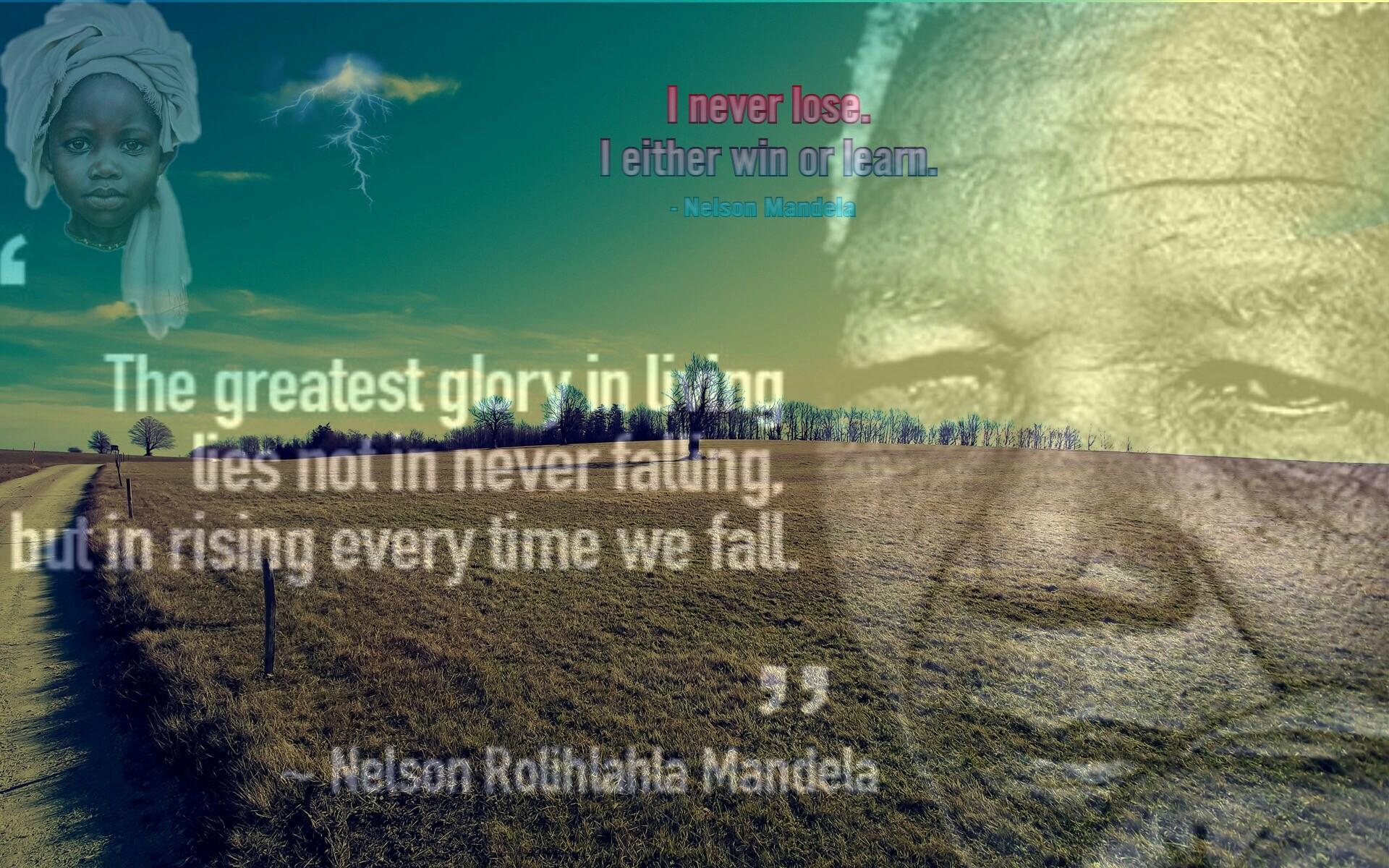 [Image] Learn from our mistakes, and never give up