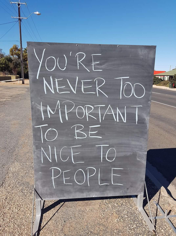 [Image] A Reminder
