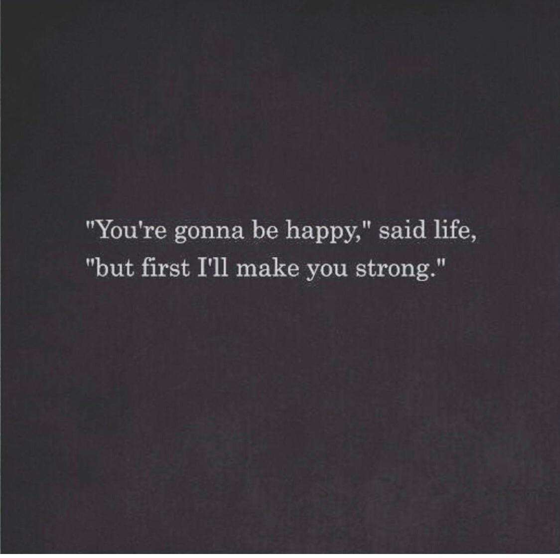 [Image] You're gonna be happy..