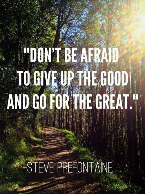 [Image] Steve Prefontaine Greatness