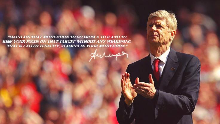 [Image] Wenger