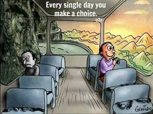 [Image] Every Single Day…