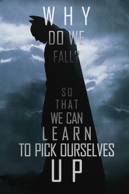 [Image] This will always One of my favorite movie quotes!