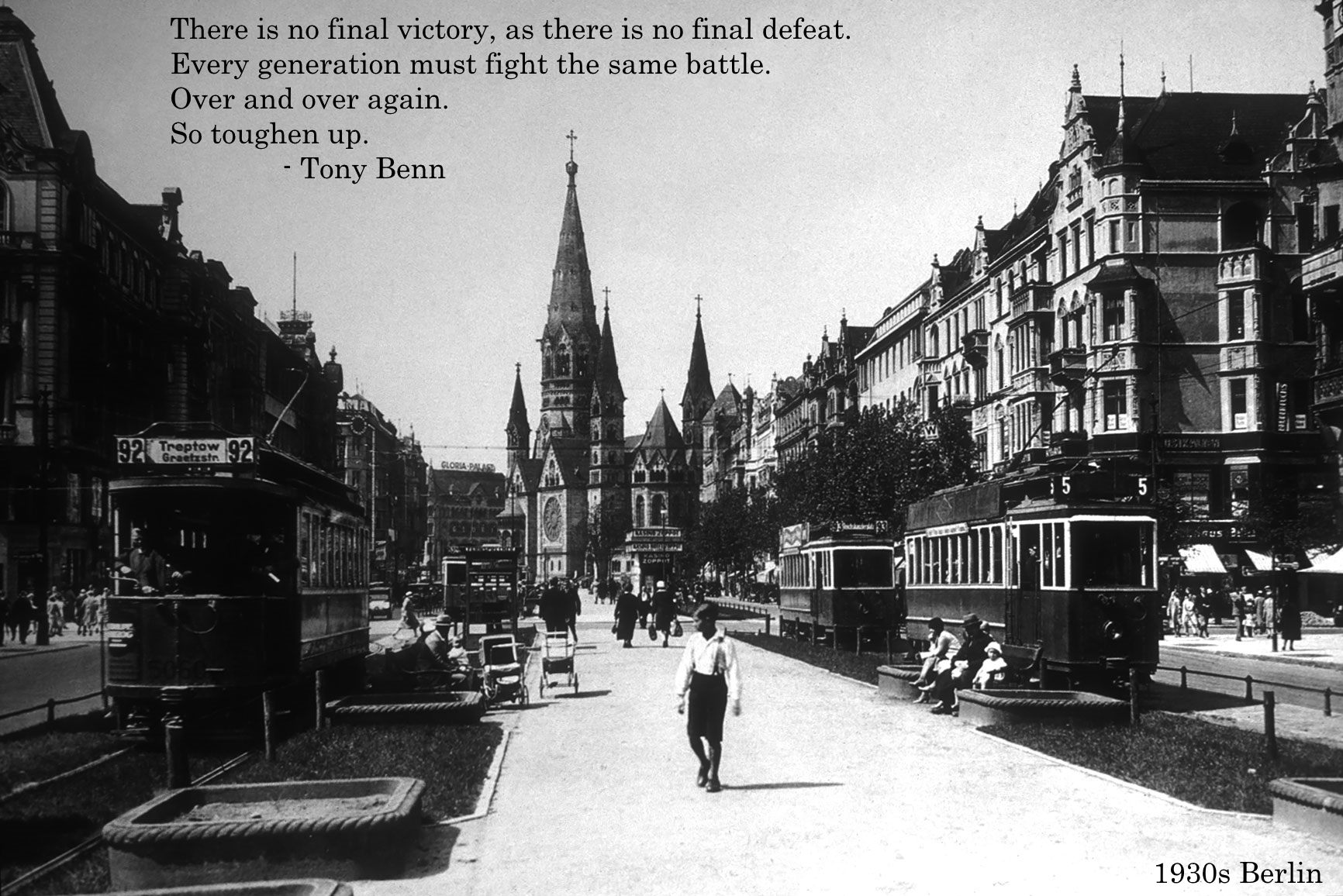 [Image] No Final Victory