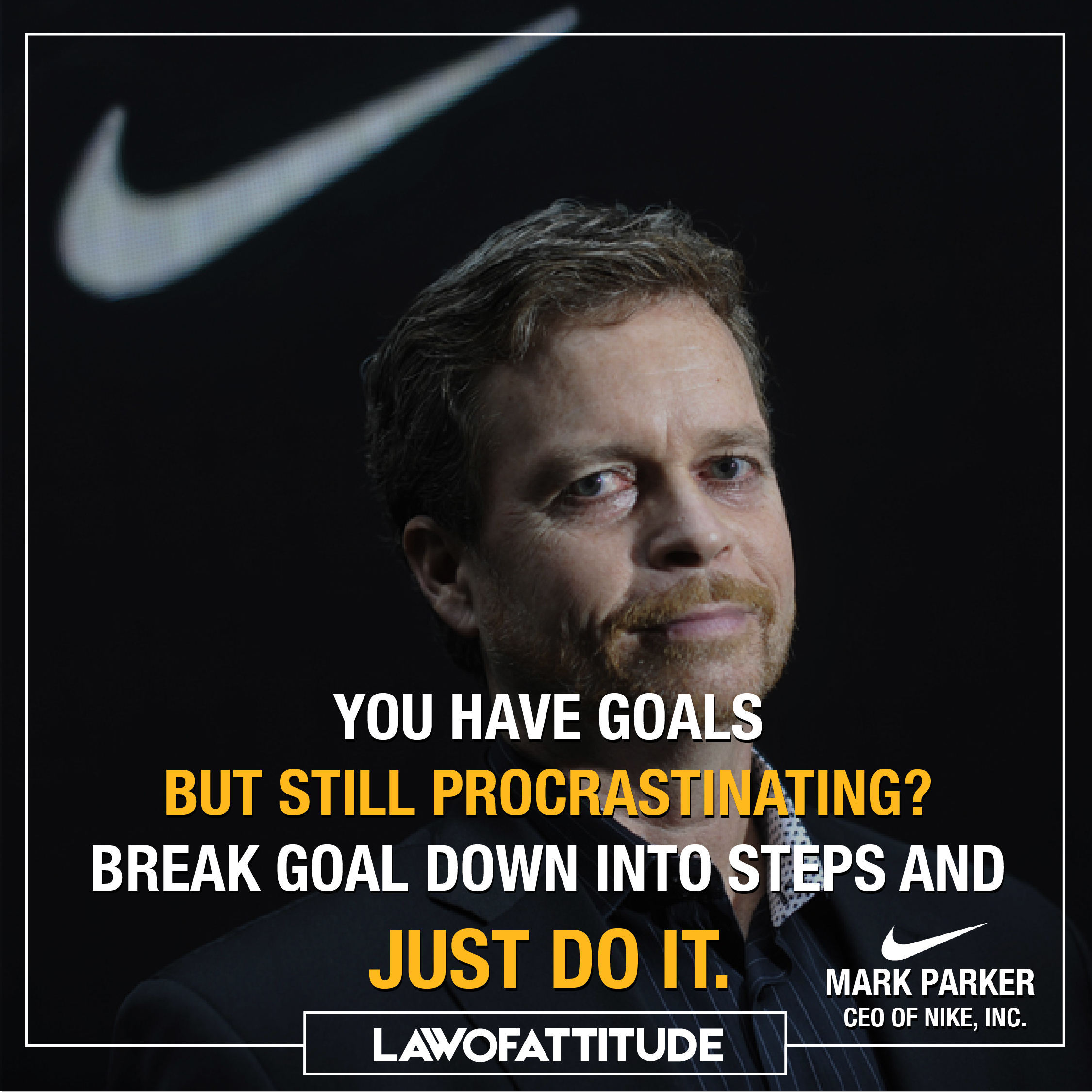 [Image]JUST DO IT.