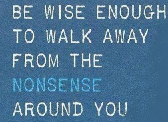 [Image] Be wise enough…