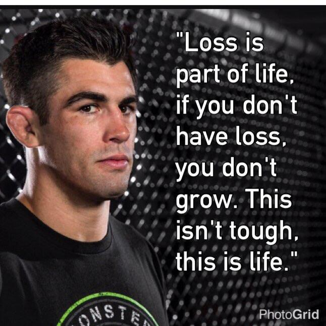 [Image] Dominick Cruz after losing his world title