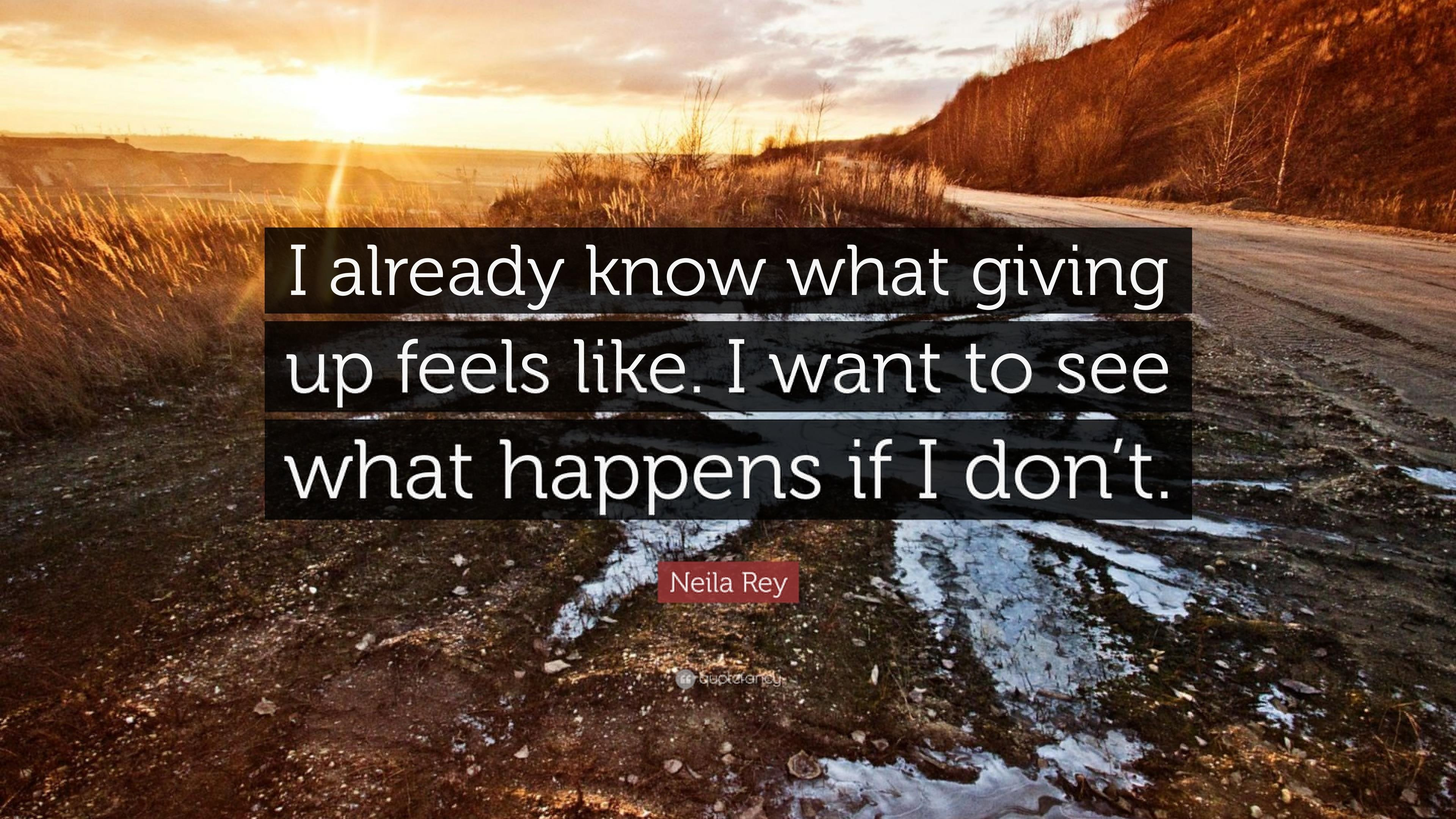 [Image] I want to see what happens