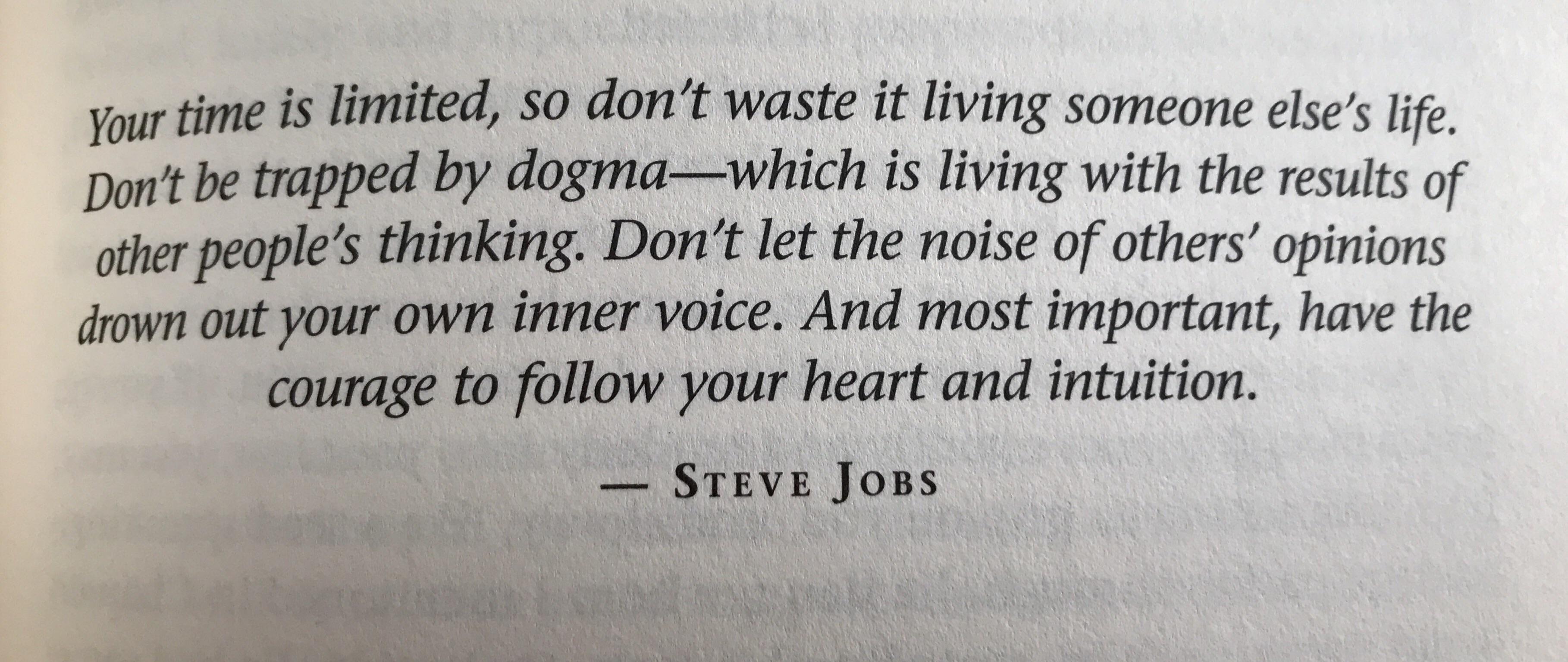 [Image] Steve Jobs