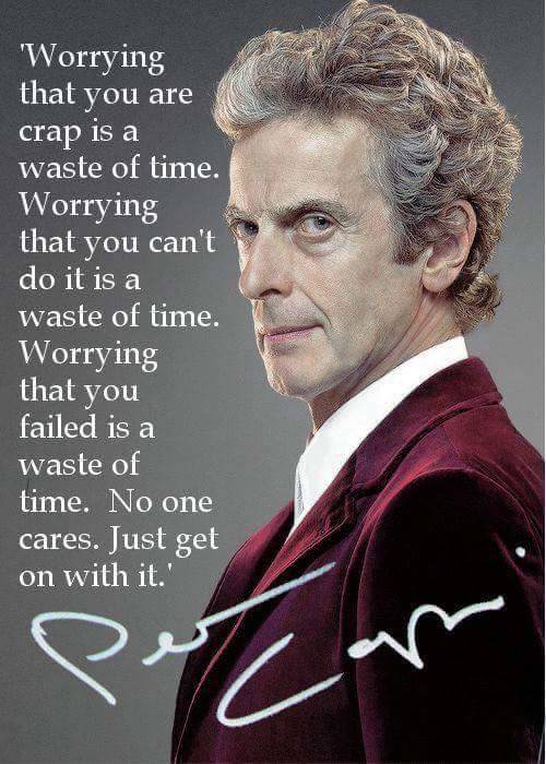 [Image] Be the Doctor