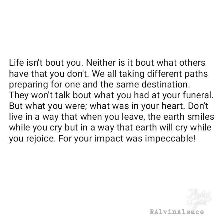 [Image] live life