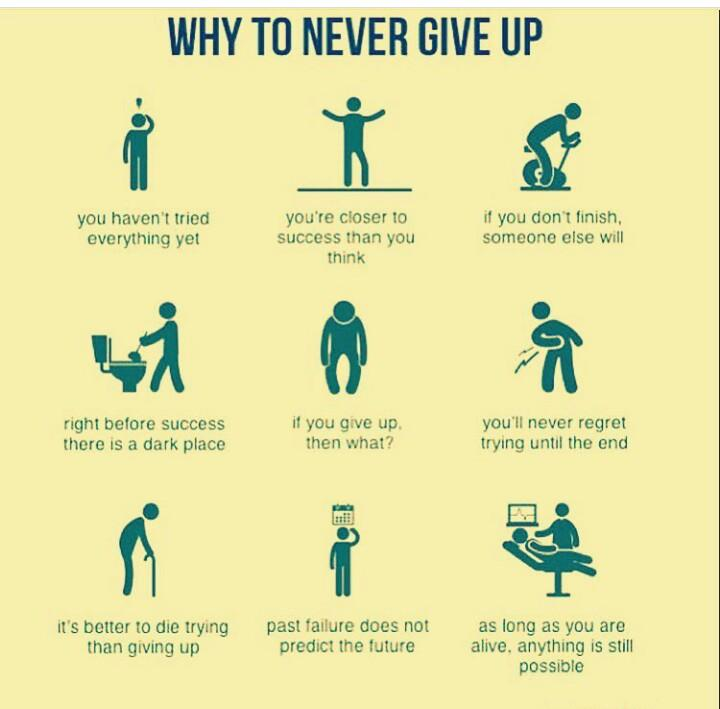 [Image] Why to never give up..