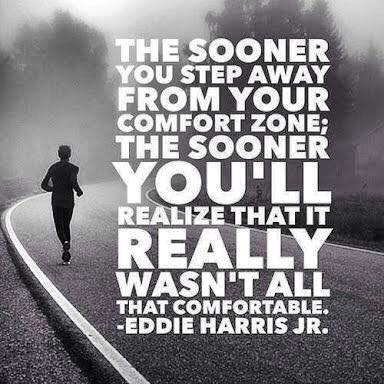 [IMAGE] The Sooner You Step Away…
