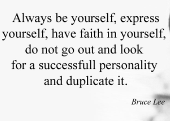 [Image]Express yourself