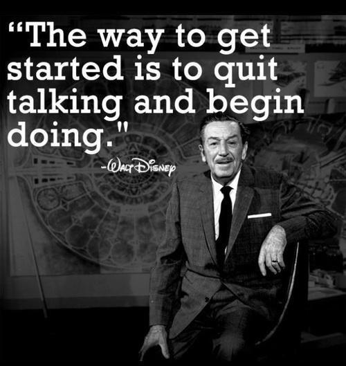 [Image] The best way to get started