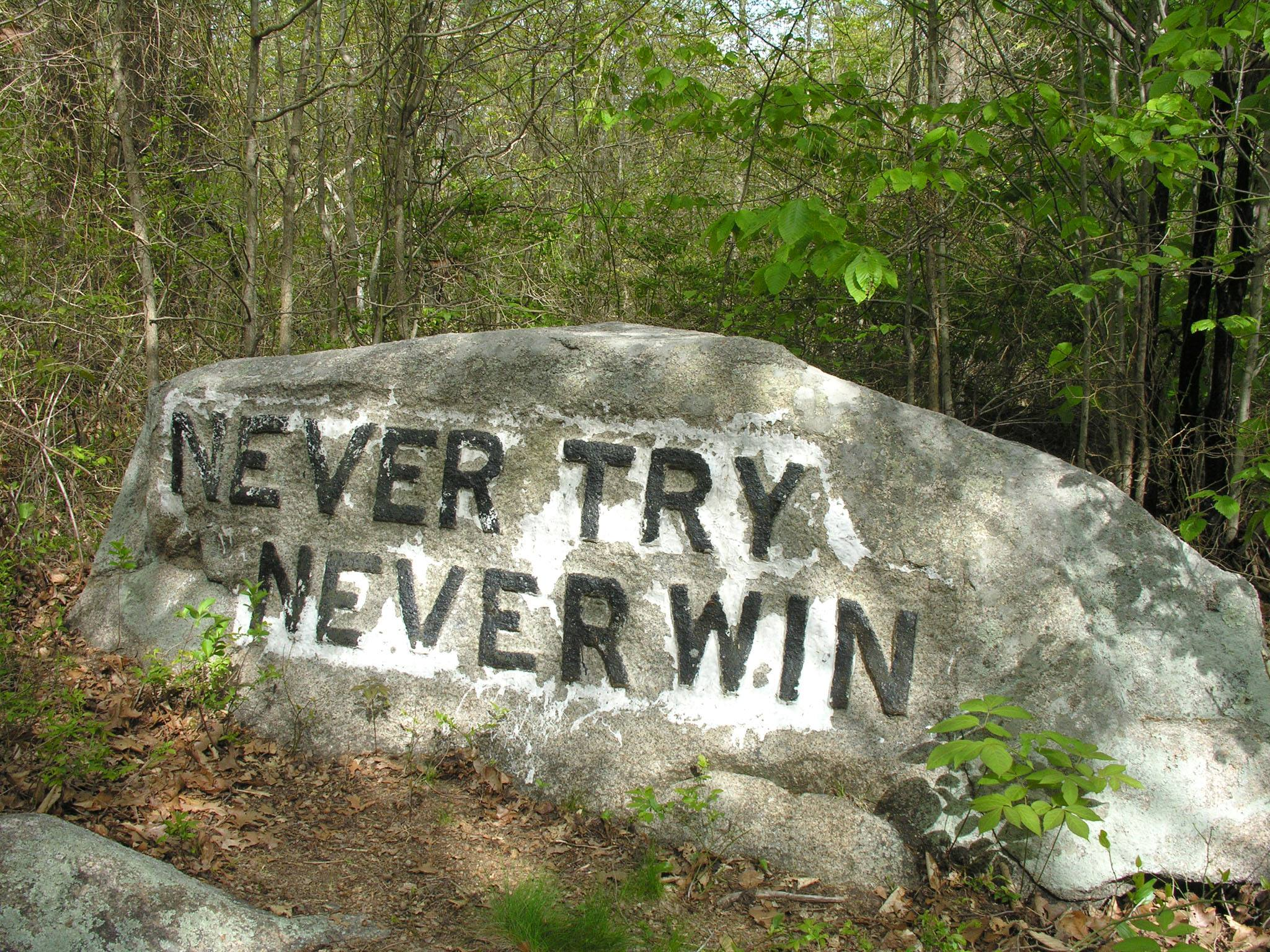 [Image] Inspirational Rock