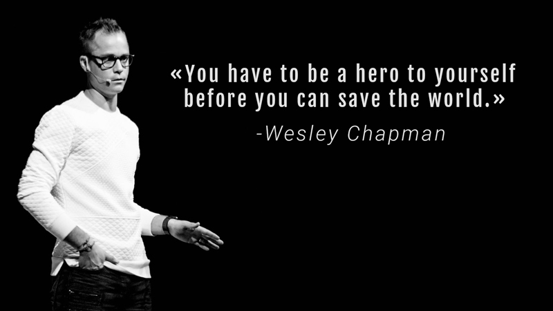 [Image] Put the Victim to Bed, Wake the Hero Instead