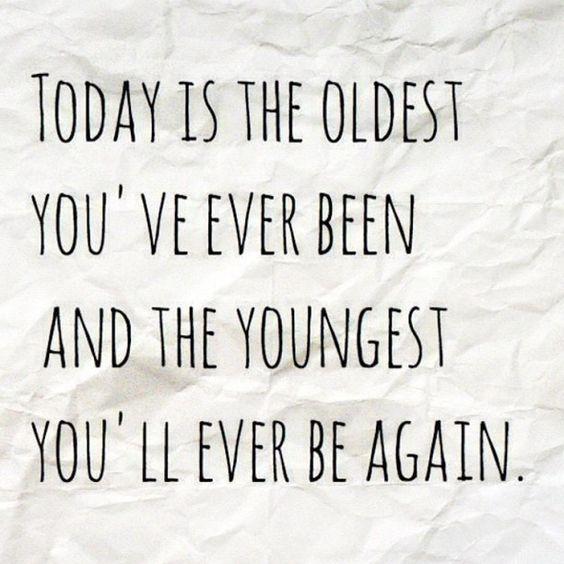 [Image] so start living