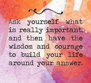 [Image] Ask yourself