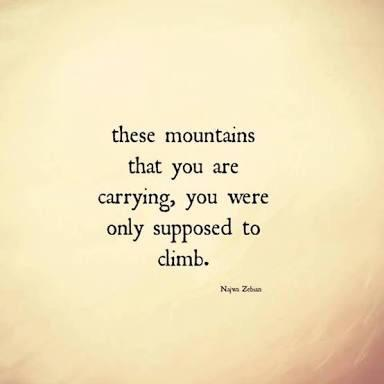[Image] You say the hill is too steep to climb?