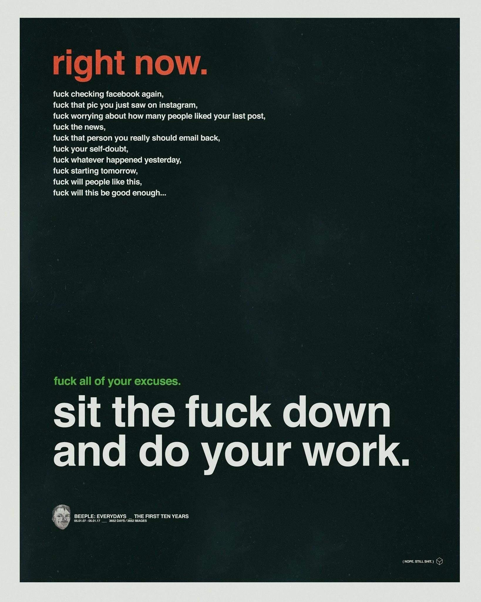 [IMAGE] Do your fucking work.