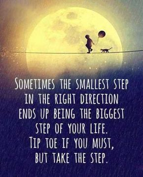[image] Keep moving forward