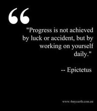 [Image] The Value of Progress