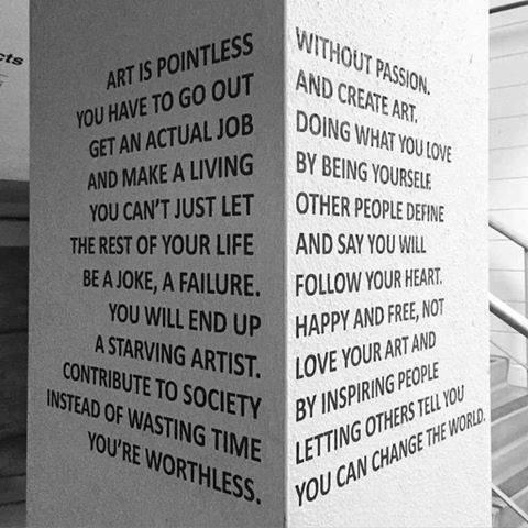 [image] Love your art.