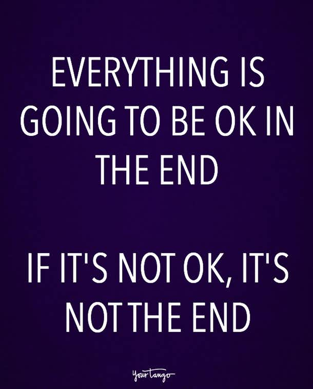 [Image] Everything will be okay