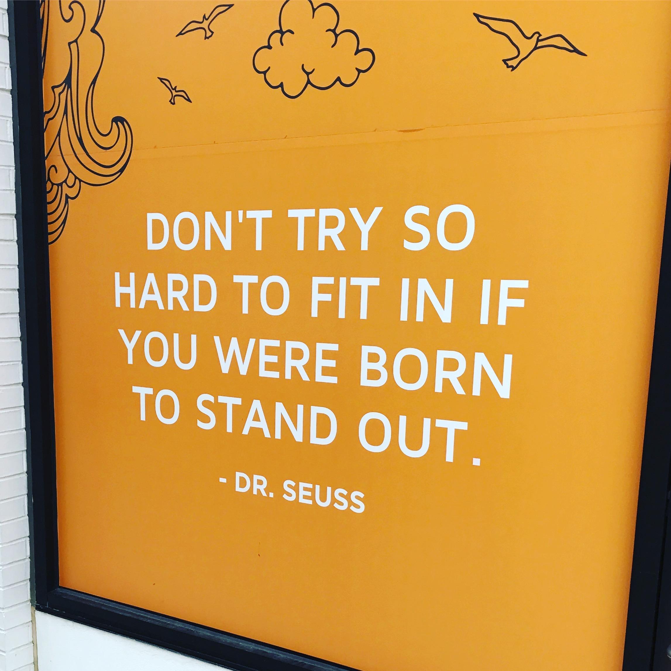 [Image] Dr. Seuss Wisdom