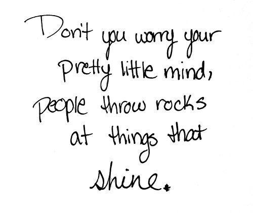 [Image] don't you worry.