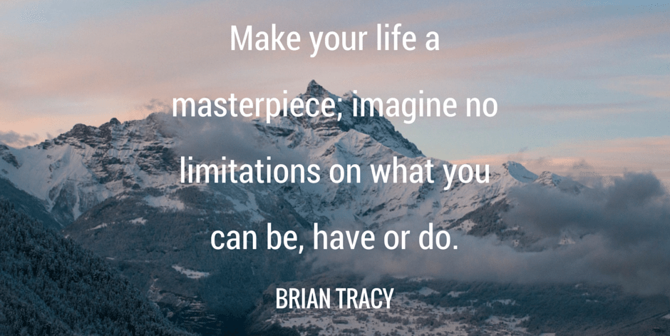 [Image] Make your life a masterpiece