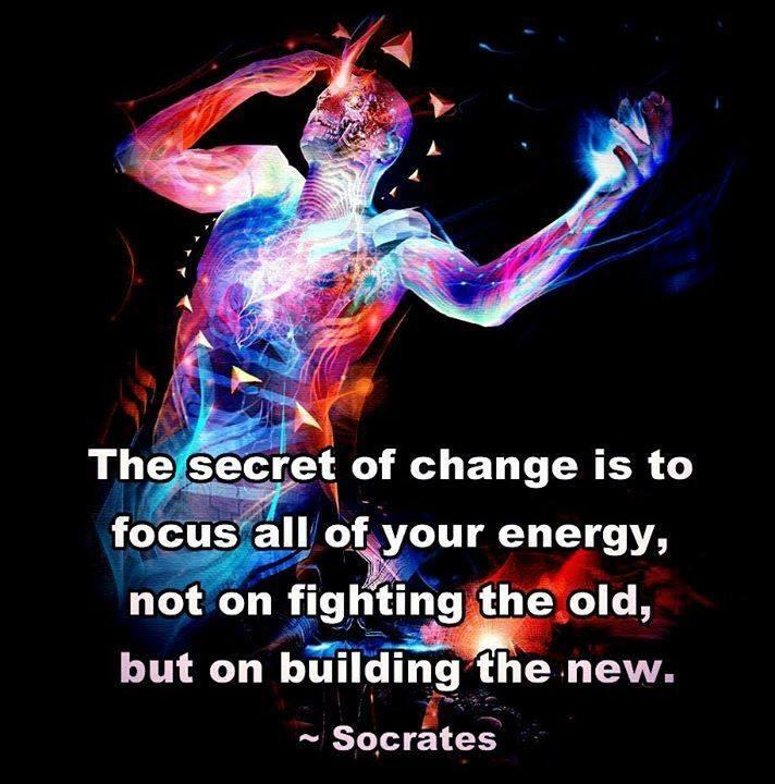 [Image] Change is the only constant