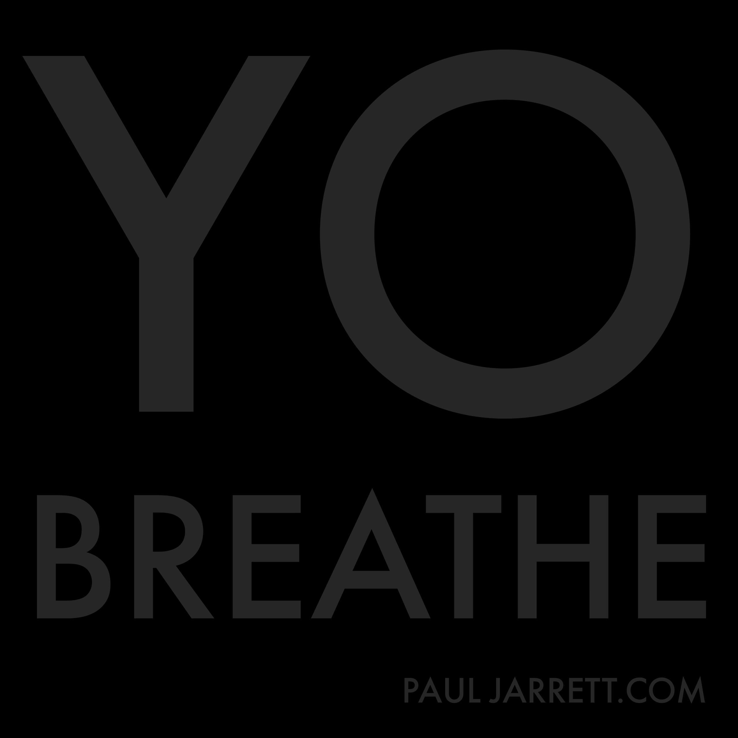 BREATH E PAUL JARRETT.COM https://inspirational.ly