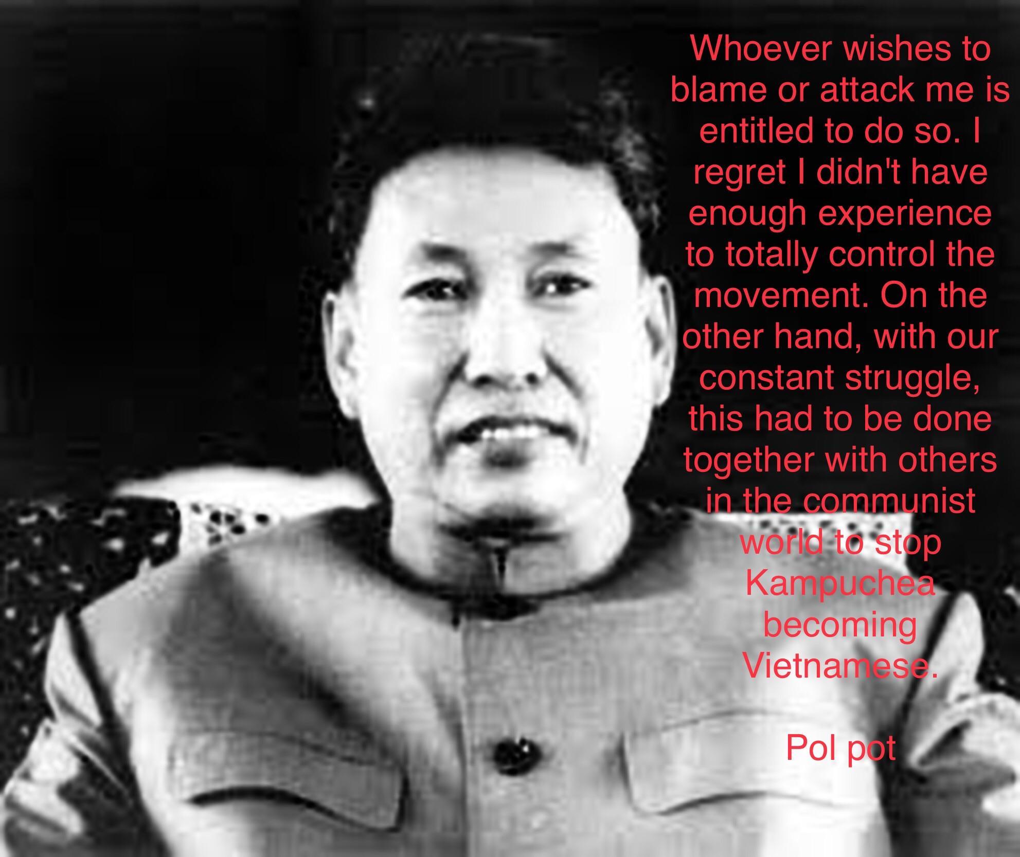 w'Ofltftb '7st Kampuch - . ' becoming Vietna Pol p. https://inspirational.ly
