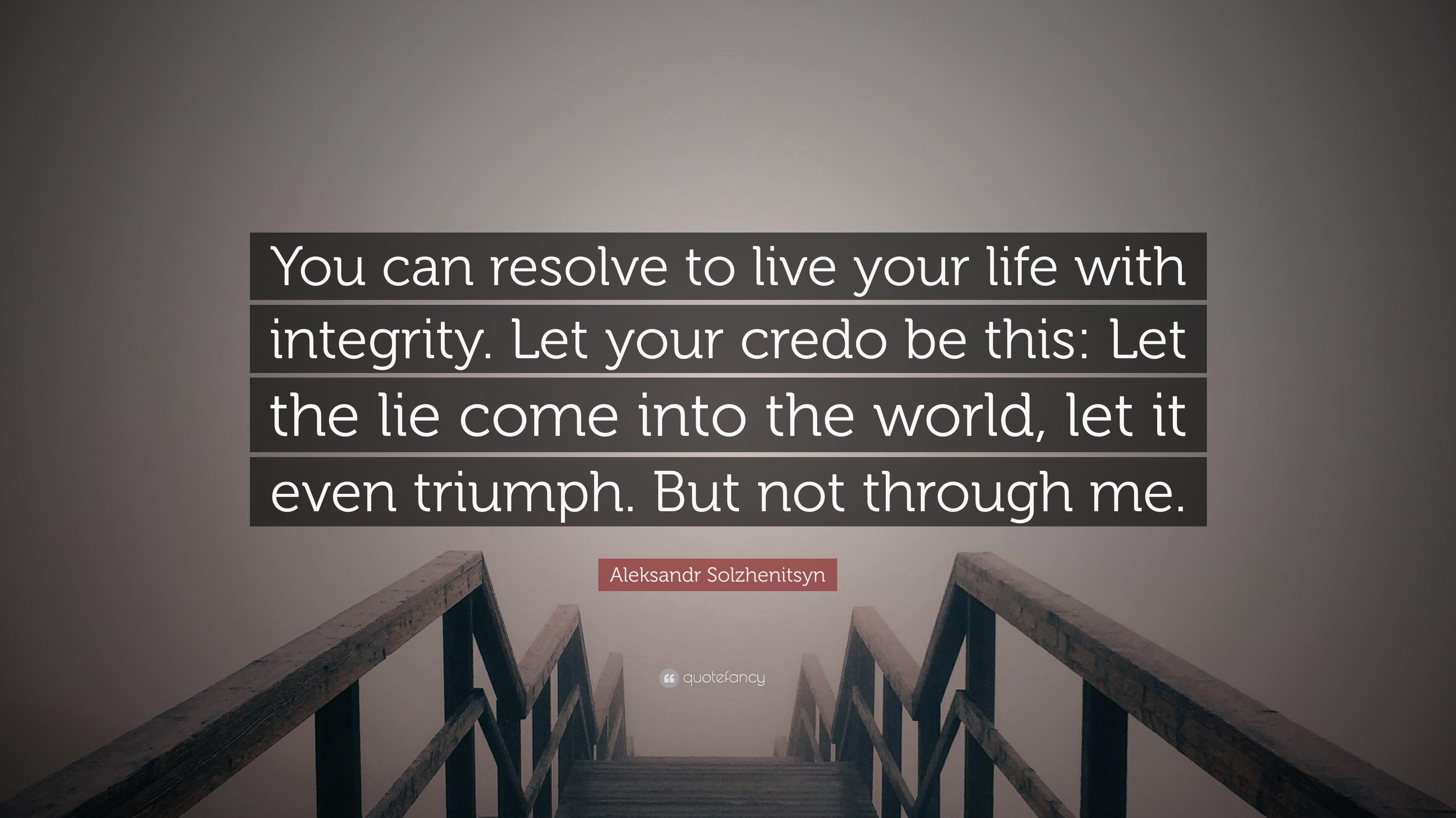The power of words never ceases to amaze me. This gives me real courage. Aleksandr Solzhenitsyn. (3840×2160)