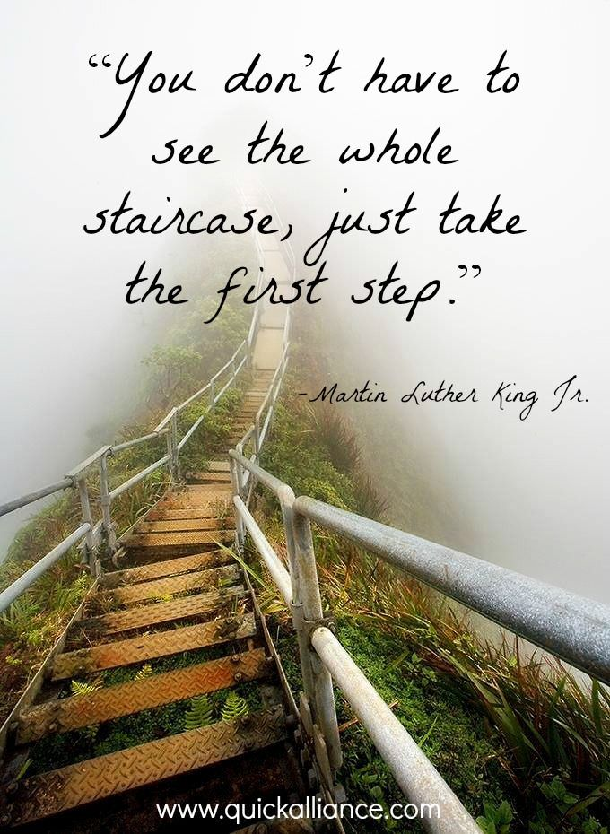 "[IMAGE] ""The First Step"" (85)"