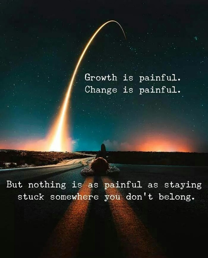 [Image] Facts were not gonna change if you wait for it's time, keep moving if you're in trouble
