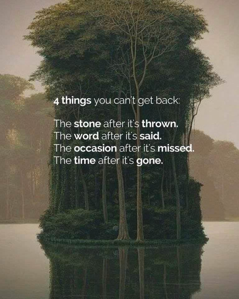 "[IMAGE] ""4 Things You Can't Get Back"" (37)"