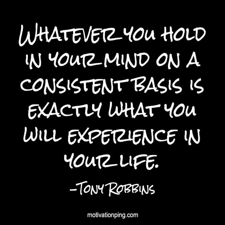 "[IMAGE] ""…Is Exactly What You Will Experience in Your Life"" (73)"