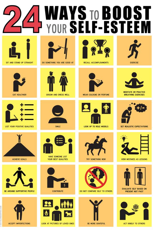"[IMAGE] ""24 Ways to Boost Your Self-Esteem"" (90)"