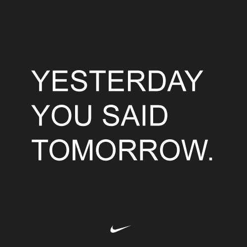 "[IMAGE] ""Yesterday You Said Tomorrow"" (75)"