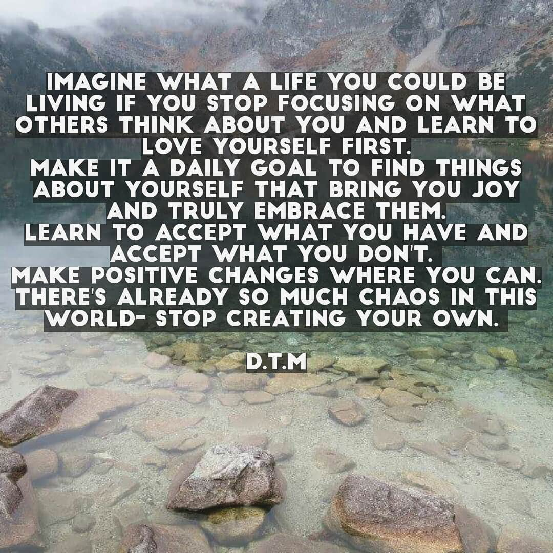[Image] Imagine what a life you could be living!