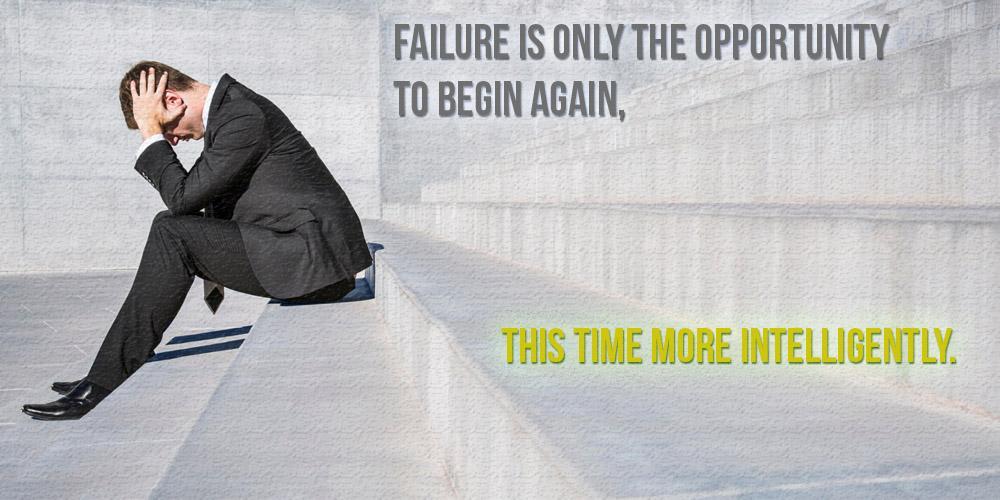 [Image] Fail Forward