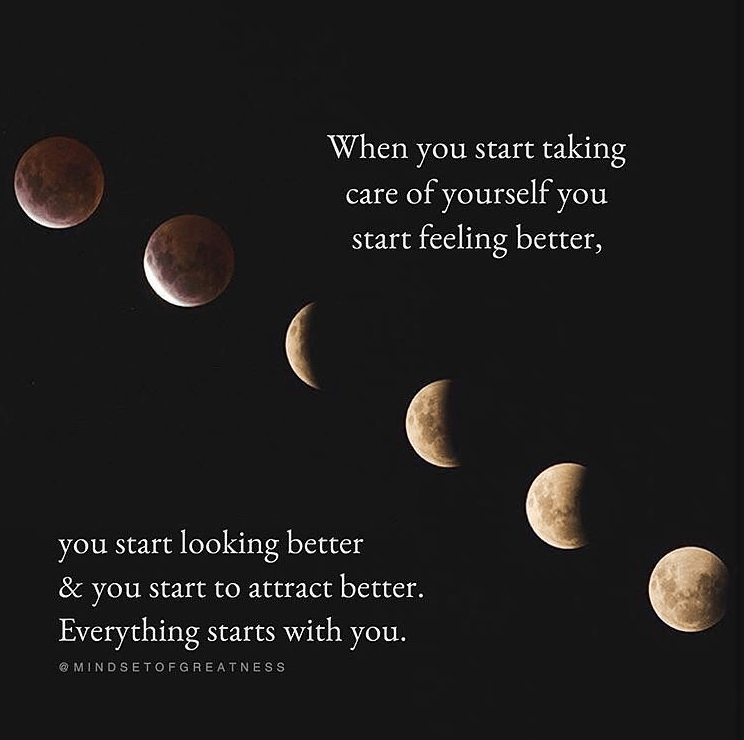 [IMAGE] It starts with you.
