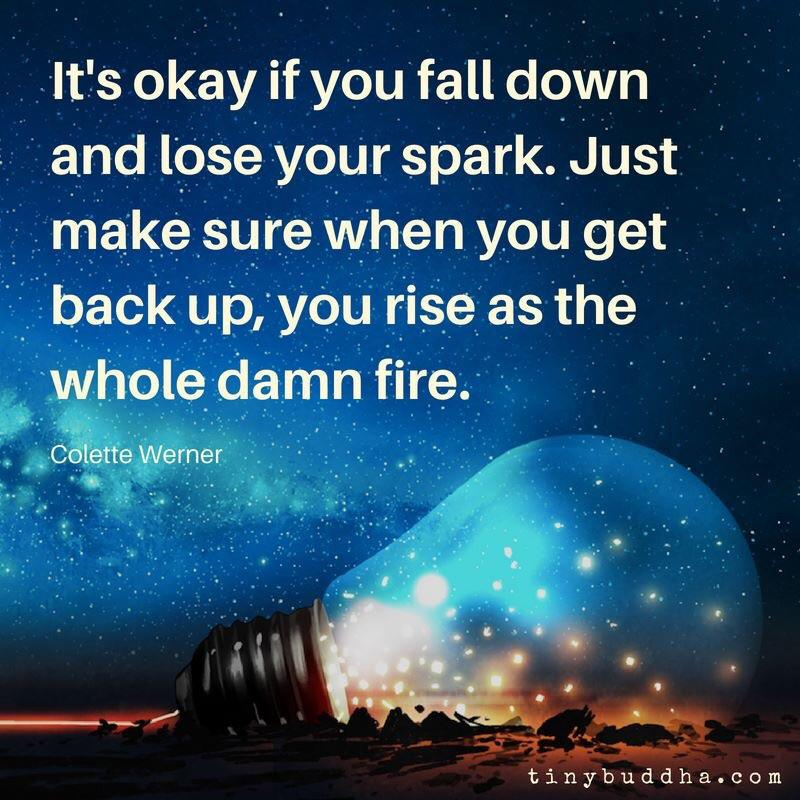 [IMAGE] Rise like a towering inferno.